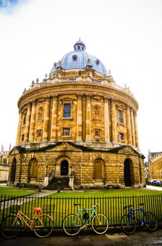 Bodleian Library, Oxford, in its current incarnation, has a continuous history dating to 1602.  However, its roots date back even further. The first purpose-built library known to have existed in Oxford was founded in the fourteenth century by Thomas Cobham, Bishop of Worcester.  It is one of the oldest libraries in Europe, and in Britain is second in size only to the British Library with over 11 million items.