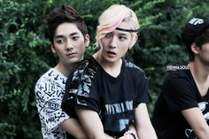 Ren And Aron