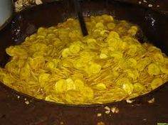 Image result for banana chips