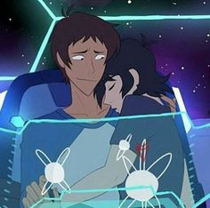 OK ONE SEASON 4 OF VOLTRON IS SO SOSOSISK GOOUUDUD. And two this Scene NEEDS to haPEN