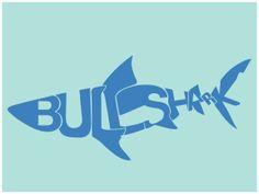 """Bull Shark"""