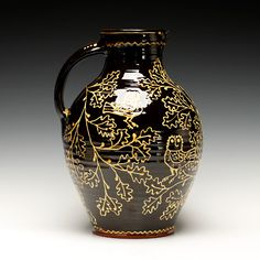 Image result for douglas fitch pottery Castle Douglas, Working Drawing, Earthenware Clay, Fat, Pottery, Ceramics, Gallery, Image, Japanese Ceramics
