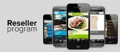 Mobile Website Design Reseller Program......