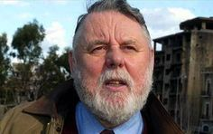 Terry Waite; An English humanitarian and author, he was an assistant for the Anglican Communion Affairs when he negotiated for the release of four hostages including journalist John McCarthy as an emissary for the Church of England. He traveled to Lebanon on January 20, 1987 to negotiate with the Islamic Jihad Organization, but was also himself held captive for 1,763 days from 1987 to 1991 when the group broke trust.