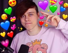 Love Of My Life, My Love, British Boys, Best Youtubers, Love Memes, Reaction Pictures, Pretty Cool, Fangirl, Aesthetic Wallpapers
