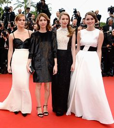 """The Bling Ring"" Premiere Cannes 2013"