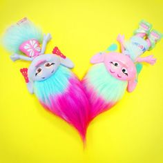 Out #TopToyTuesday this #ValentinesDay goes to Trolls Satin and Chenille Style Set  Who is your favourite Troll?  www.SmythsToys.com  #smyths #smythstoys #smythstoyssuperstores #toystagram #heyletsplay #ifiwereatoy #oscar #love #uk #ireland #toys #fun #instagood #toyshop #trolls #dreamworks #dreamworkstrolls