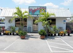 Flagler Fish Company - Another possible seafood place to enjoy!