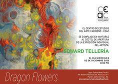 Edward Telleria arte Dominicano contemporáneo caribeño