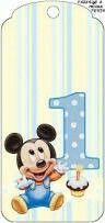 Mickey Mouse E Amigos, Fiesta Mickey Mouse, Mickey Mouse And Friends, Mickey 1st Birthdays, Mickey Mouse Birthday, Minnie Mouse Party, Baby Boy 1st Birthday, 1st Birthday Parties, Cumpleaños Diy