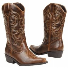 Loves these Madden Girl cowboy boots! Save 20% with this coupon code: http://cpn.cd/Asf53Z