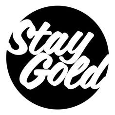 via | stay gold