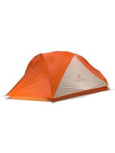 Marmot Eclipse 3P  sc 1 st  Pinterest & Marmot Halo 4P Tent: 4-Person 3-Season | Tents