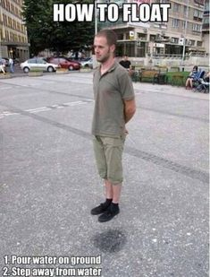 Illusion Level: Forced Perspective
