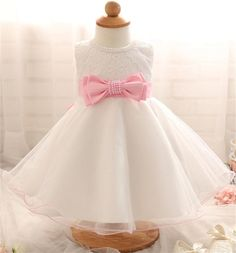 Top Qualidade Marca de Roupas Vestido Da Menina do Miúdo Do Bebê Cerimônias…