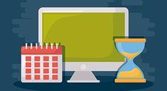 Las compras online se intensifican en la última mitad del año Shopping, Printing Press, News