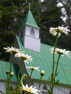 St. John's Church Valle Crucis, NC.  My daughter was married here in 2006.....beautiful church.