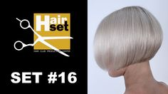 HAIR SET # 16 (audio: Russian, subtitles: ENGLISH, Russian)