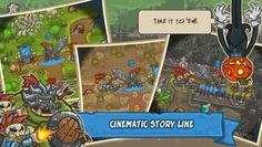 Trải nghiệm Armor Blade, tựa game chiến thuật hay trên iOS 2