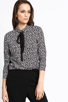 Zobacz produkt Medicine - Koszula Belleville kolor multikolor  RW16-BDD104w oficjalnym sklepie odzieżowym online marki MEDICINE. Dostawa w 24h - dzisiaj zamawiasz, jutro przymierzasz. Zapraszamy do zakupów.
