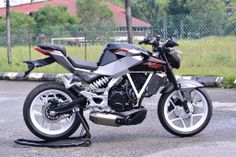 Motosikal Baru: Naza N5 | BH Auto