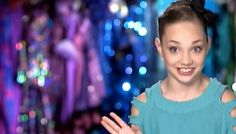 Dance Moms: Maddie And Gino Sitting In A Tree…