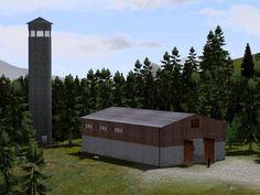 Forstwirtschaft Set. Ab #EEP8 http://j.mp/Forstwirtschaft-Set