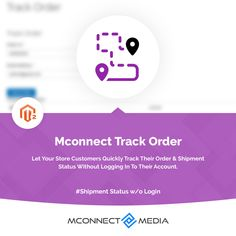 According to #Proshipinc, 97% of #OnlineShoppers 🛒 are expecting #OrderTracking functionality. 🚚 So, Let your #Magento2 store customers quickly track their order & #Shipment 📦 status without login to their account using this #Magento2Extension. 🚀 Download now ⬇️ Accounting, Extensions, Track, Let It Be, Store, Tent, Runway, Larger