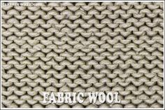 19 FABRIC WOOL textures uploaded - over 30 photos !!! texturewave.com