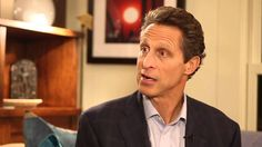 Nick Ortner Talks About EFT Tapping with Dr. Mark Hyman #Health