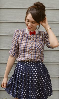 c90e6ff09edd 3 this look from the ModCloth Style Gallery! Cutest community ever.  indie