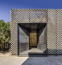 Gallery of Yingliang Stone Archive / Atelier Alter - 20