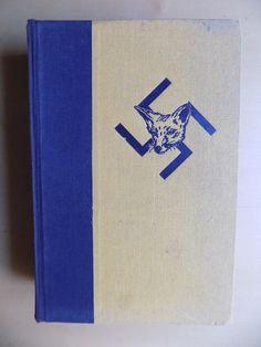 The Game of the Foxes ~ Ladislas Farago, 1972, Hardcover, WWII, Espionage