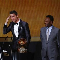 Emirates snares Ronaldo for new ad campaign - Sports Personal Endorsement news - Soccer Global - SportsPro Media