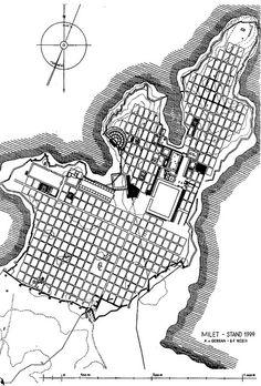 QA587 - The city of Miletus (Hippodamia) | by quadralectics