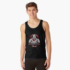 'Devil on Skate / Skater / Skateboarding Fan / Streetwear' T-Shirt by RedBoyShop Rockabilly, No Rain, Nasa Clothes, Tank Top Shirt, Tank Tops, Vintage T-shirts, Space Shuttle, Forever, Skateboarding