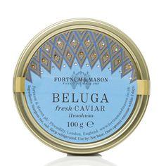 """""""Farmed Beluga Caviar"""""""