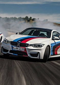 BMW M4 DTM safety car | art cars | BMW art car | race car | fast cars | car photos | BMW photos | M4 | m series