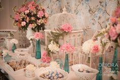 Decoração de Casamento Provençal |