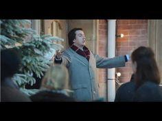 The Lidl School of Christmas - YouTube