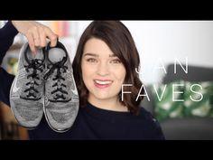 January Favourites | ViviannaDoesMakeup