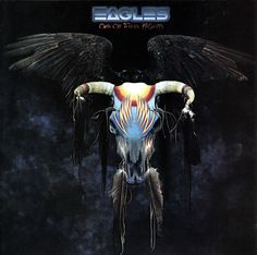 album covers of the eagles - Yahoo Image Search Results
