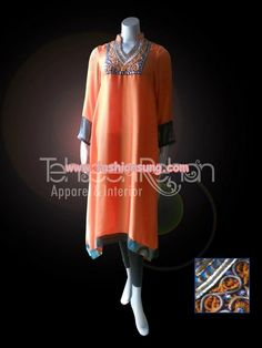 Latest Tehseen Rehan Winter Collection 2012 For Girls