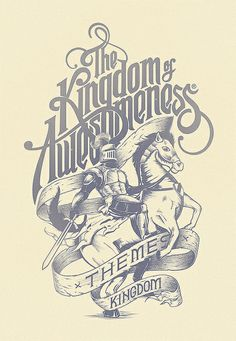 The Kingdom of Awesomeness by sepra4life