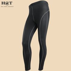 fd228eff71a4 Aliexpress.com   Buy J1030 Men s Pants Compression Active Tight Full Casual  Long Pants Quick Dry Plus Size 2016 S XXL New from Reliable pants apparel  ...
