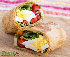 6 Ways to Eat Eggs....