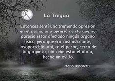 Benedetti - La tregua