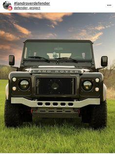 Defender 90, Land Rover Defender, Landrover Defender