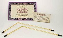 shoppe divination tools elegant angel pendulum