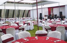 Eventos Corporativos y Familiares   Sauce Alto Resort